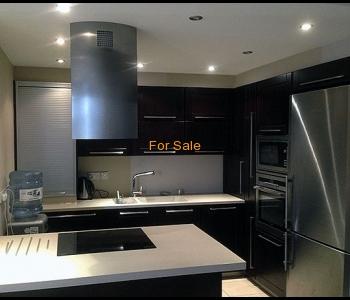 Modern 2 bedroom flat in Archangelos, ID 241