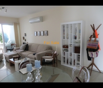 Three bedroom apartment in Engomi, ID 243