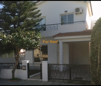House for rent in Archangelos, ID 271
