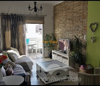 Apartment for sale in K. Paphos, ID 309