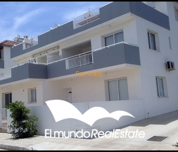 Apartment for sale in Famagusta, ID332