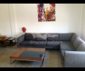 413, Furnished apartment in Engomi ID 413
