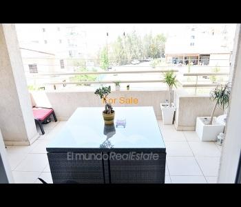 Elegant flat in Latsia, ID 415