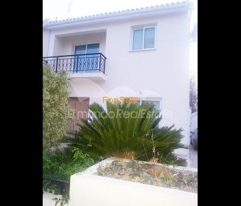 Semi-detached house in Lakatamia, ID 423