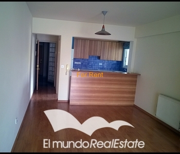 Flat for rent in Lykavitos
