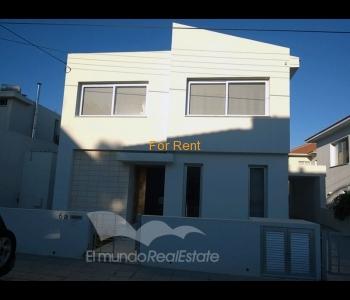Elegant house in Archangelos, ID 455