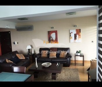 Central luxury 2 bedroom apartment