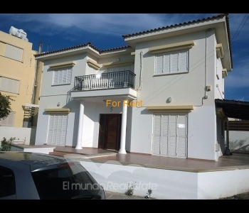 House for rent in Dasoupoli,ID 472
