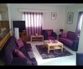 493, Furnished 3 bedroom apartment, ID 493