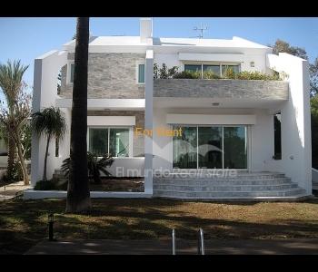 Fantastic property for rent, ID 500