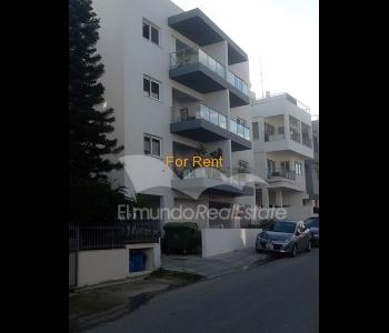 Luxury 2-bed flat in Aglantzia, ID 509