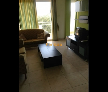 One bedroom flat for sale in Palouriotissa