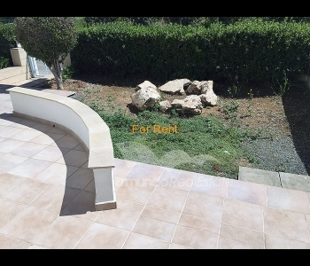 House with swimming pool in Archangelos, ID 563
