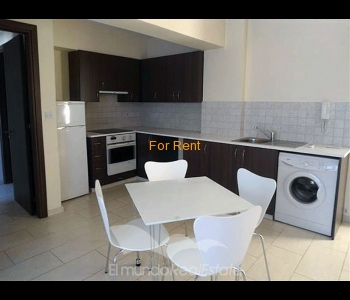 Apartment for rent in Makedonitissa, ID 588