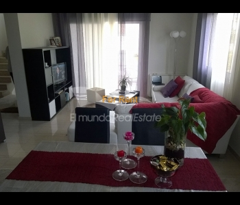 Furnished one floor apartment, ID 593