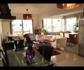 613, Revovated apartment in Makedonitissa with elegant interiors, ID 613