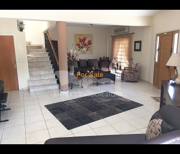 Outstanding house in Strovolos, ID 655