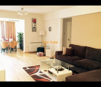 2 bedroom apartment in Strovolos, ID 739