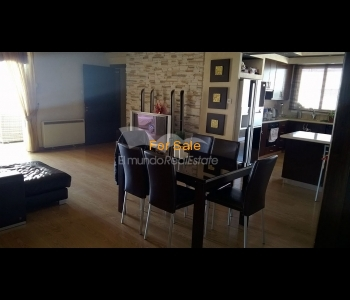 3 bedroom apartment fo sale in Strovolos, ID 743