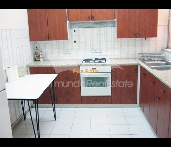 Two bedroom flat at a very competitive price, ID 758
