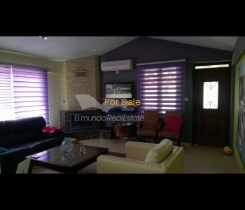 House for sale in Ayios Dometios, ID 779