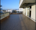 89, One beroom flat with large terrace in Strovolos