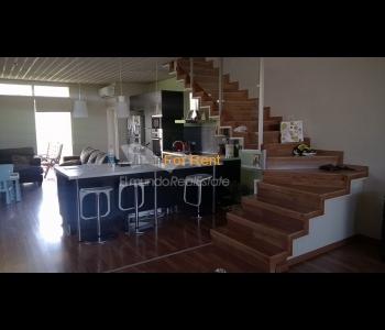 Upper house for rent in Aglantzia, ID783