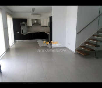 Flat for rent in Lak/mia with roof garden, ID 789