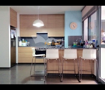 2 bedroom fully furnished in Engomi, ID 790