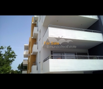 2 bedroom apartment for sale in Aglantzia ID793