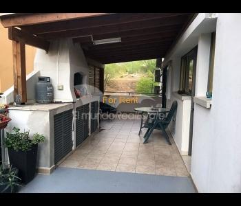 Ground floor house for rent in Aglantzia, ID 795