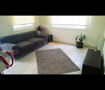One bedroom fully furnished in Strovolos, ID803
