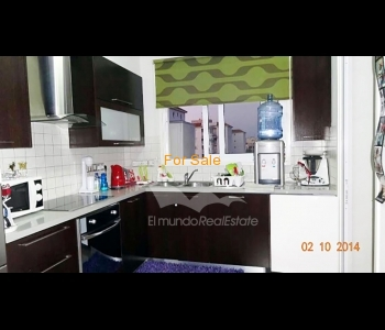 2 bedroom apartment for sale in Strovolos, ID 809