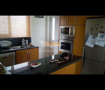 Elegant apartment in Dasoupoli, ID 814