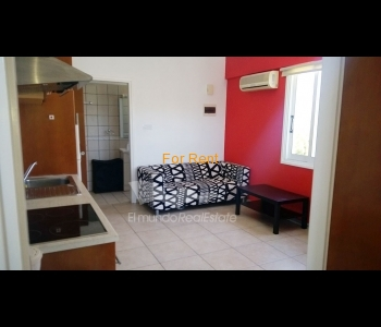 One bedroom in Engomi, ID 820