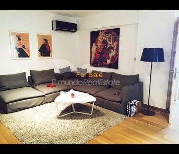 Ultra modern apartment in Dasoupoli, ID 823