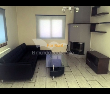 2 bedroom house for rent in strovolos.ID825