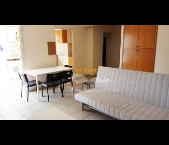 2 bedroom apartment in Aglantzia, ID833