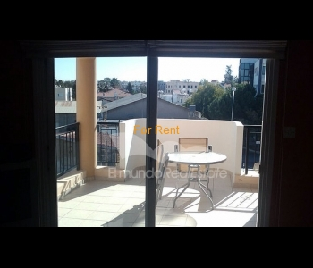 Furnished one bedroom in Strovolos, ID 840