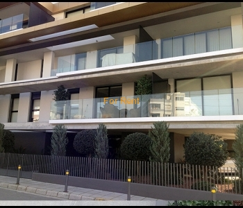 Luxury one bedroom apartment in Strovolos