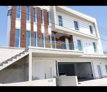 Brand new house with swimming pool in Makedonitissa, ID 848
