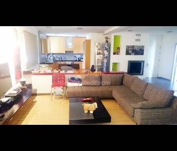3 bedroom fully furnished in the city centre, ID 853