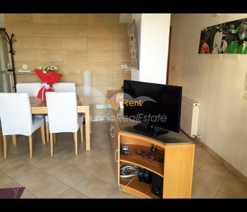 Fantastically located 2 bedroom in Strovolos, ID 856