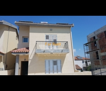 Furnished house in Makedonitissa, ID 857