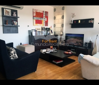 Elegant apartment in Archangelos, ID 864