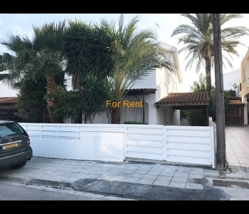 Fully furnished house in Makedonitissa, ID 883