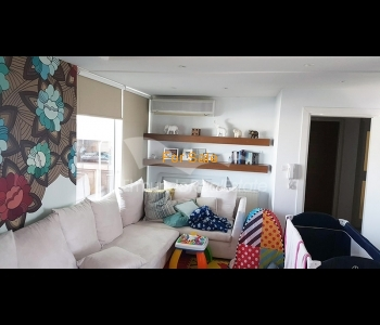 Rufurbished apartment in the city center, ID 885