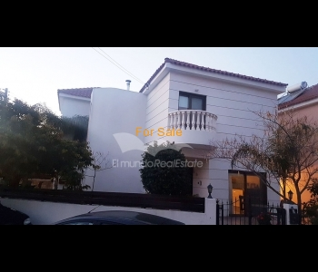 House for sale in Strovolos .ID 891