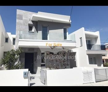 Brand new house in Makedonitissa, ID 895