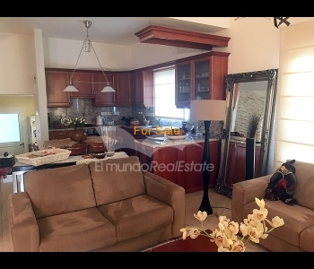 3 bedroom house in Archangelos, ID 897